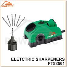 Sacapuntas de brocas eléctricas Powertec 200W (PT88561)