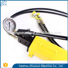2018 Rescue Pressure Stainless Steel Hydraulic Calibration Hand Pump