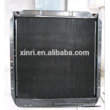 Kamaz-54115 алюминиевый радиатор для БЕЛАРУСИ