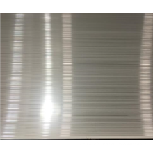 AISI SS 304 Hairline Anti-finger-print sheets