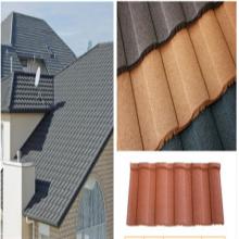 Máquina de chapa de telhado ondulado com PLC