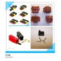 AMP / Tyco 1-6 Pin Wasserdichte Elektrische Automotive Stecker Stecker