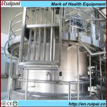 Linha de produção da máquina de embalagem do pó do leite da alta qualidade