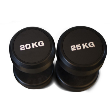 Ganas Free Weight Strength Training Conjunto de dumbbell ginásio