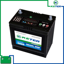NS40 SMF batería de coche 12V32AH