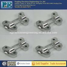 Anodisierte Aluminiumguss-Verbindungsteile