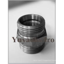 Connecteur femelle Hydraulique Armaturen Zinc-Nikel