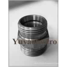 Armaturen Hidráulico Zinc-Nikel Macho Conector