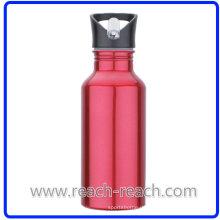 Aluminium-Flasche 600ml Werbe Sport Reisen