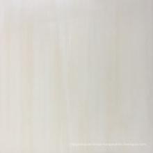 60x60 Porcelain Floor Wall Tiles Polished Creamy White Kajaria Tiles Factory Price