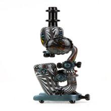 "Logi ""Microscope"" Сиделка для рук для штурмовой рукоятки Sherlock (ES-HP-022)"