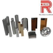 Алюминиевые / алюминиевые профили для строительных материалов B & Q