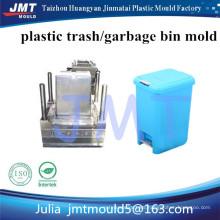 molde de basura de inyección de plástico para alto usado