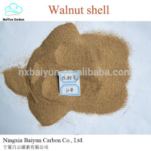 60mesh walnut shell abrasive