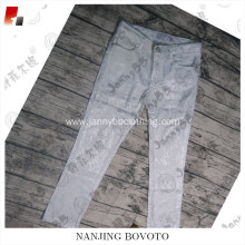 white shiny snake pattern pants pretty pants
