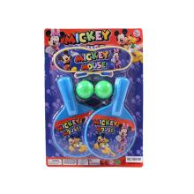Juguetes deportivos de plástico para mesa de ping pong para niños (10263933)