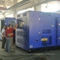 Precio de generador insonorizado 750kva