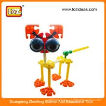 Пластмассовая обучающая игрушка для детей