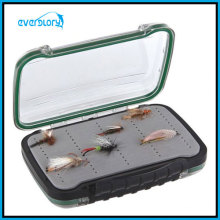 Acctrative Transparent Zwei Side Fly Box