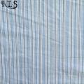 Хлопок поплин сплетенные нити, окрашенные ткани рубашек/платье Rlsc50-3