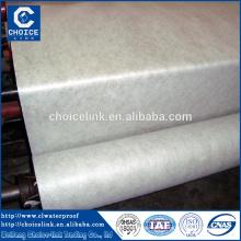 PP composto membrana de ventilação impermeável para telha
