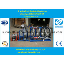Высокопроизводительная сварочная машина HDPE / PE Sud630 / 355mm