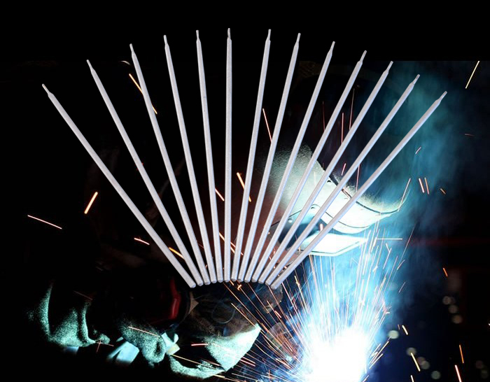 Wear-resistant Welding Rod