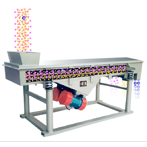 Square Separator Machine