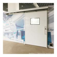 Deper european style automatic hospital automatic door operator hermetic sliding door