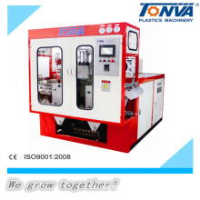 Extruder Machine for Plastic Bottle (TVD-1L)