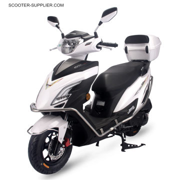 125epa Dot Scooter Bromfiets