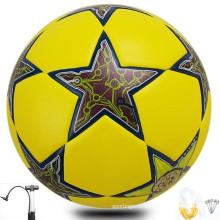 выдвиженческий футбол и лучшие ламинированные футбольный клуб сделано в Китае