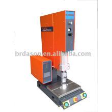 Máquina de solda de saco de filtro ultra-sônico