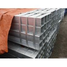 Hot DIP Galvanized Greenhouse Steel Frame Tube