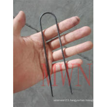 Hot Sale U Shaped SOD Staples From Top Manufacturer