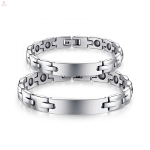 Kinetic energy negative ion muscle relaxation magnetic bracelet