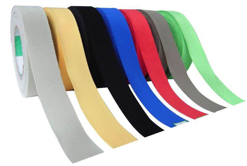 0.25MM Black breathable 3 layer seam sealing tape