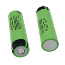 3400mAh NCR18650b 3.7V bateria recarregável de iões de lítio com melhor preço
