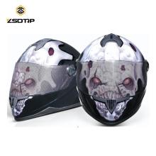 High quality and New Full face motorcycle helmet DOT Helmet