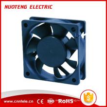 Ventilateur de refroidissement 60x60x20 DC, ventilateur de refroidissement de radiateur à air 12V DC