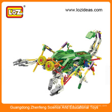 LOZ Plastic building connector toys,Children toys wholesale