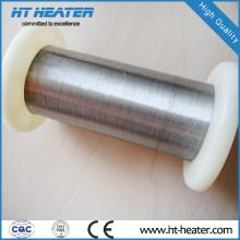 Hongtai High quality Ni80cr20 Nichrome Alloy Heating Wire