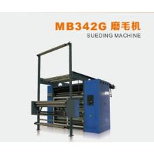 MB342g Machine de coulée