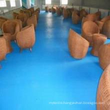 Swimming Pool Slippery Anti-Slip Floor 2.0mm 3.0mm 4.0mm Thickness