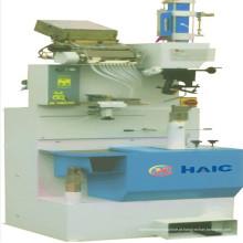 V18 / HC-639 Máquina pneumática para pregar salto totalmente automática / semiautomática