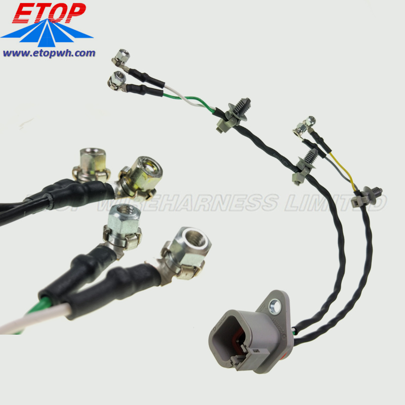trailer wire harnesses