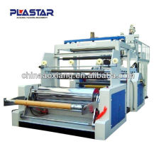 xhd pe stretch film making machine