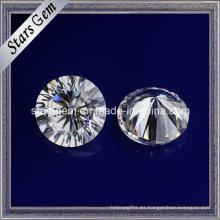 Buena calidad EF Color Moissanite Diamond