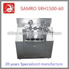 Mejor vender niro homogeneizador del SRH series SRH1500-60