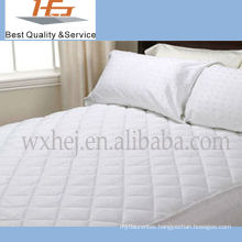 Waterproof Polyester Mattress Protector With Elasticated Skit